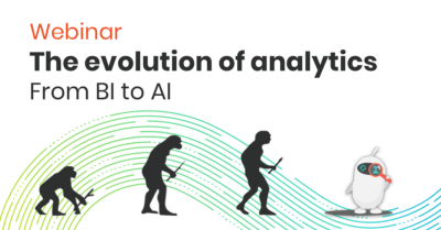 Webinar BI to AI Evolution