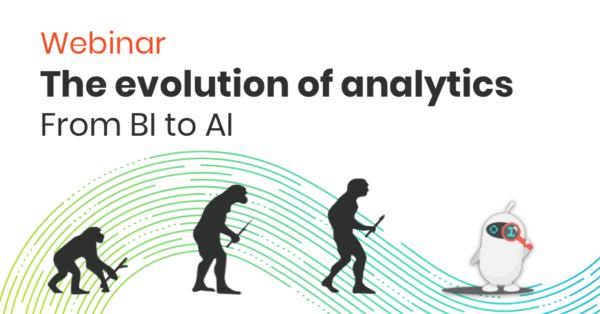 Webinar BI to AI Evolution