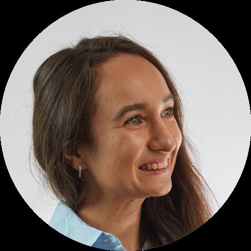 Julia Bohutska testimonial
