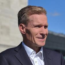 Stephen Kelly Avora Investor