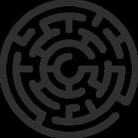 the challenge maze