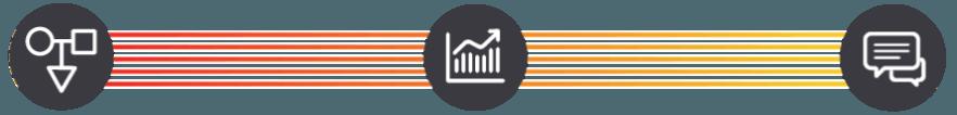 Avora Explorer and Freeshare AI powered analytics icons