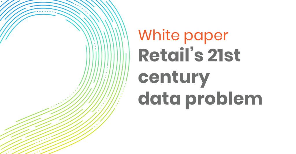Retails 21st century problem