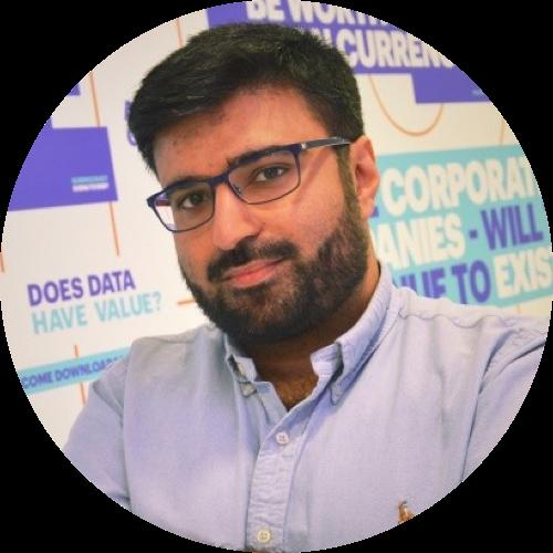 Amir S Jan Malik - Accenture