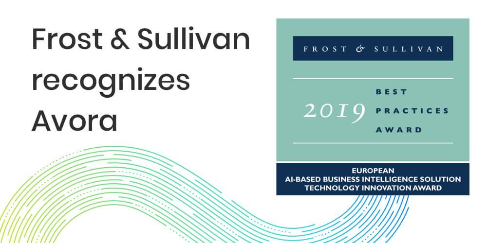 Frost & Sullivan Press Release