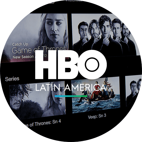Case Study Hero Circle Hbo Logo LAT AM