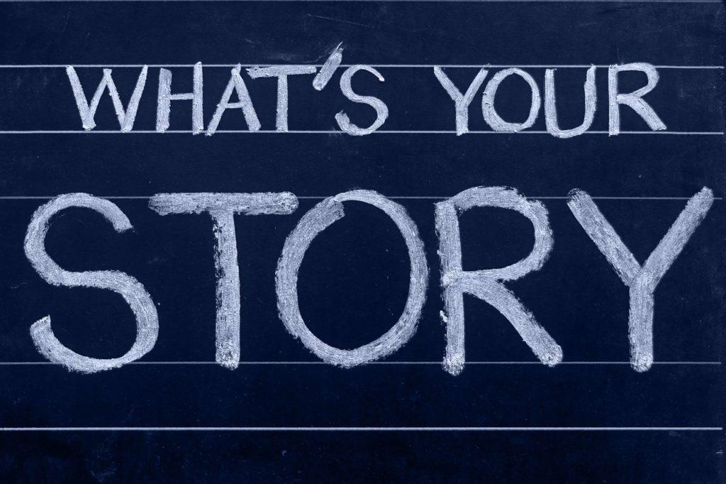 data storyteller